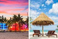 Miami &<br> Caribbean Cruise