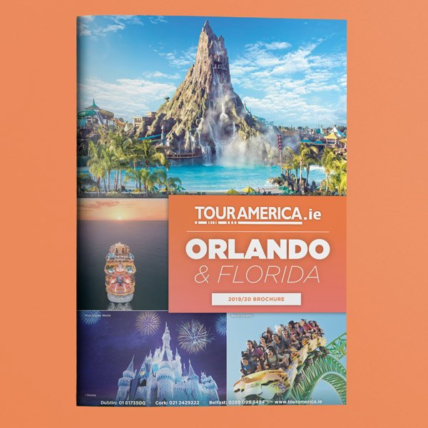 Orlando Brochure