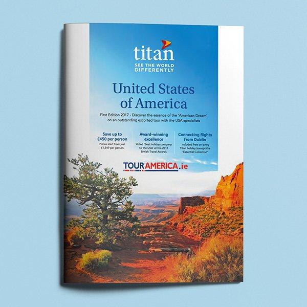 Titan USA