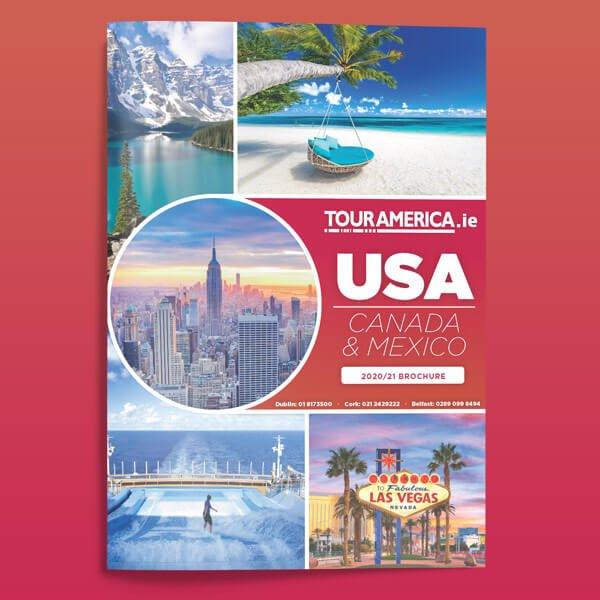 USA Brochure