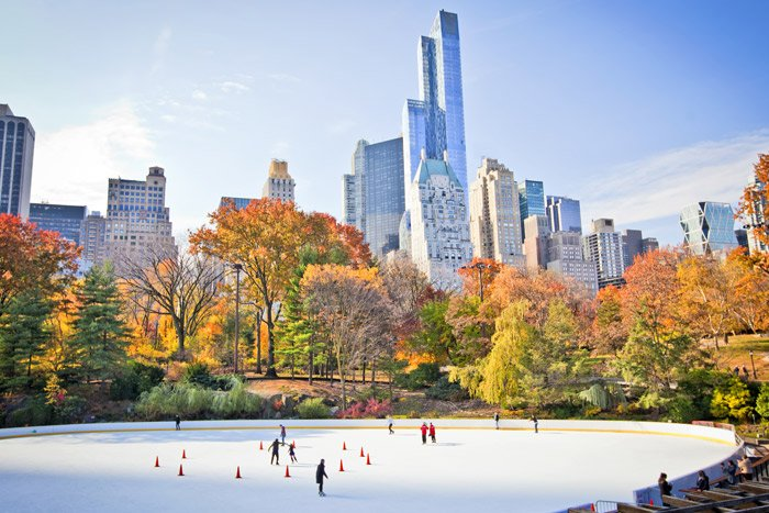 ice-skating-new-york