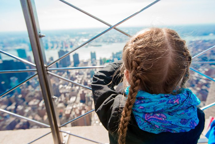 10 things to do in New York City with Kids