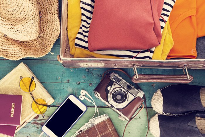 10 things to pack in your Hand Luggage