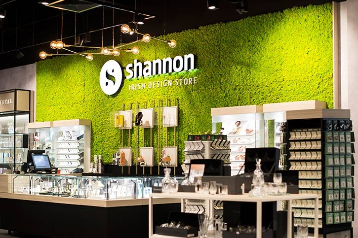 The  Shannon Airport Experience