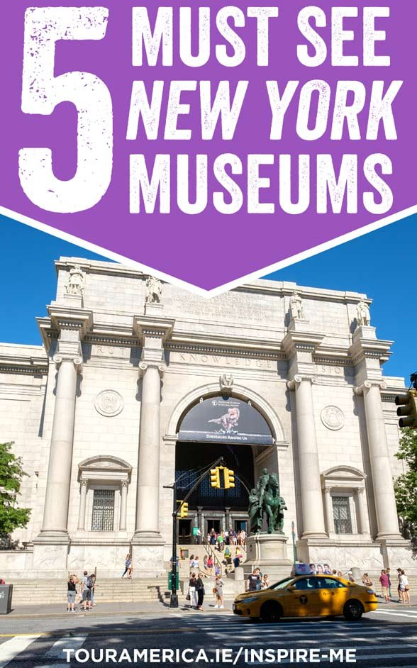 new-york-must-see-museums