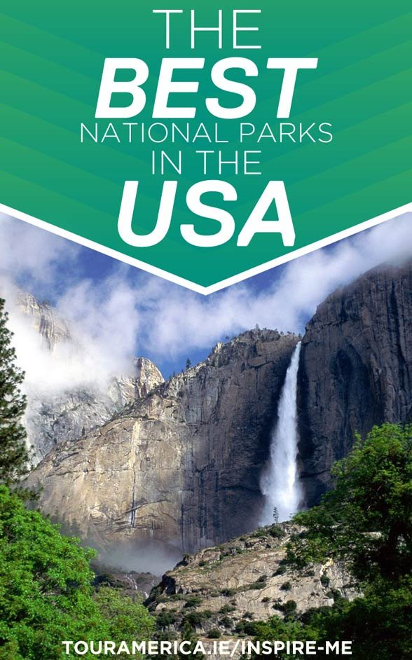 best-national-parks-in-the-usa