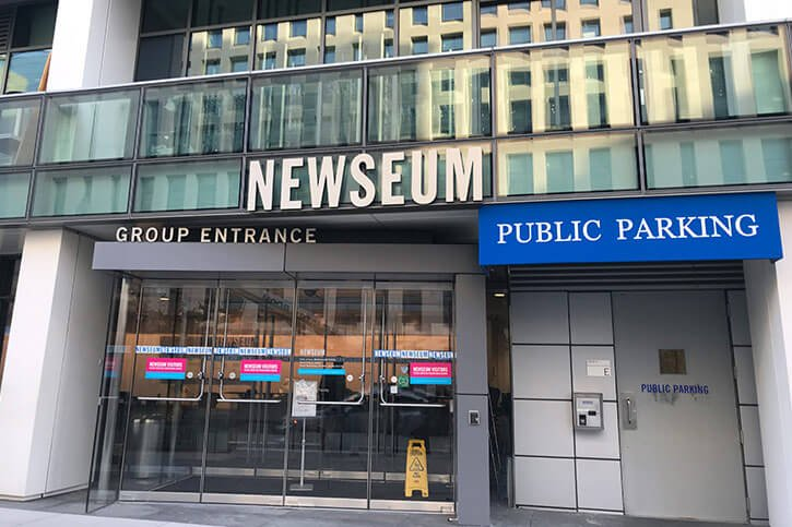 newseum-washington