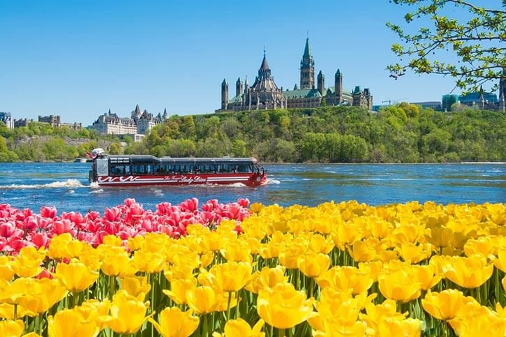 5 reasons you need to visit Ottawa, Canada