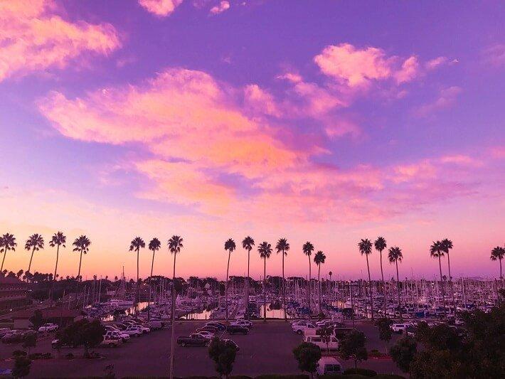 Experiencing California's Cultural Coast