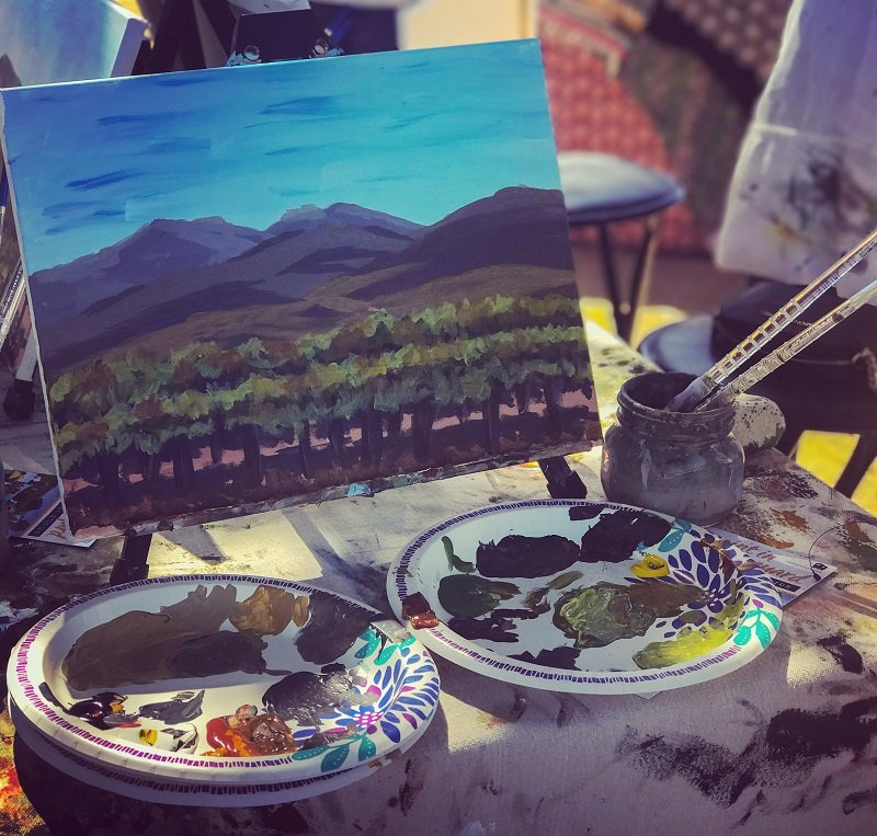 painting-solvang-california