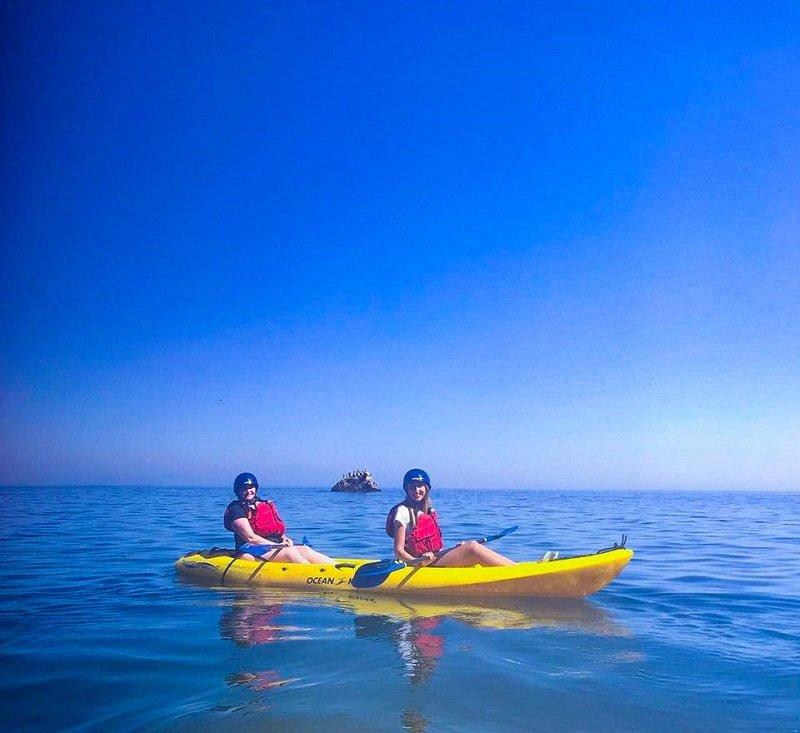 sea-cave-kayaking-santa-cruz-california