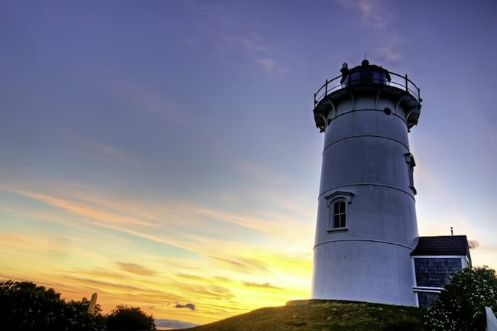 The Best Photography Opportunities in Cape Cod