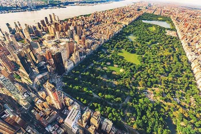 Central Park's Best Hidden Gems