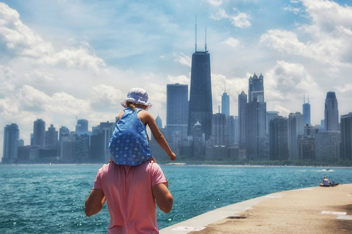 Discovering the Best of Chicago with Kids