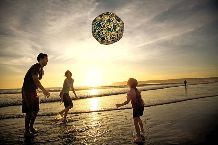 family-attractions-in-california