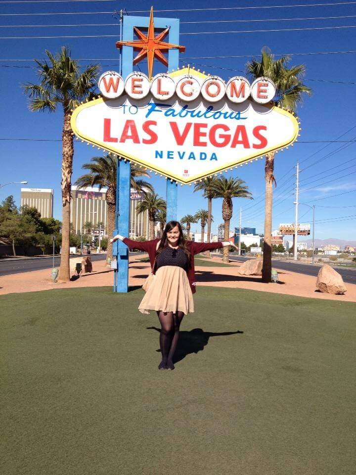 KATHLEEN'S MUST DO'S IN LAS VEGAS