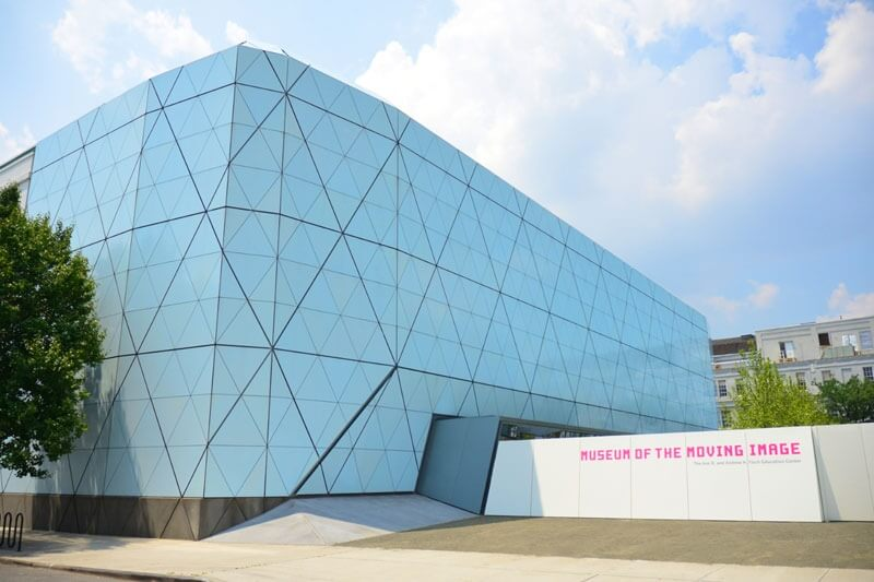 Museum of Modern Image