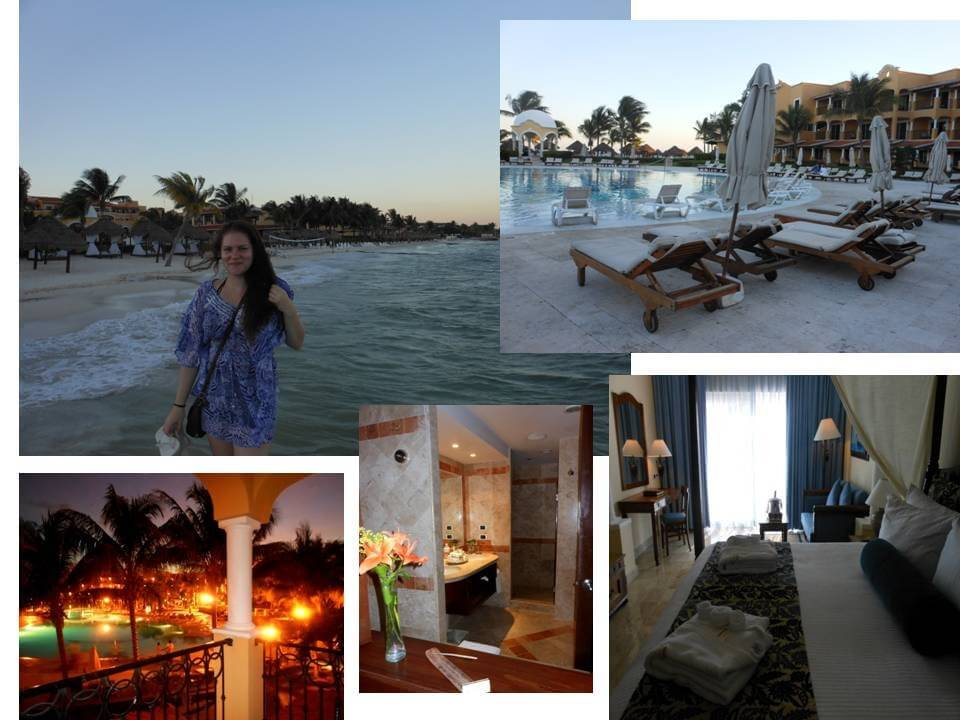 MY UNFORGETTABLE HOLIDAYS TO CANCUN MEXICO