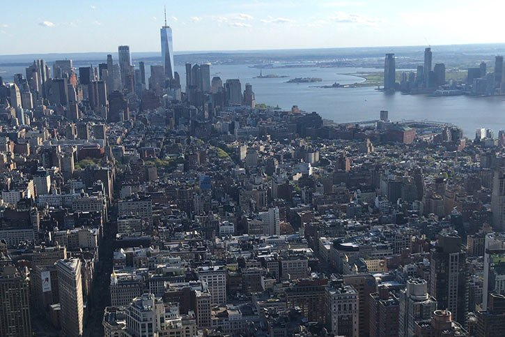 new-york-for-first-timers