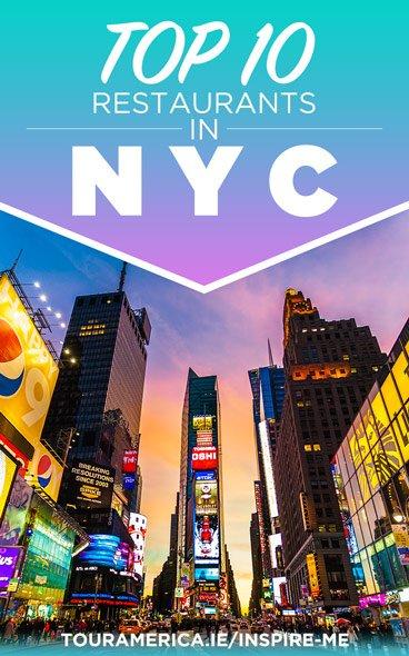 top-new-york-restaurants