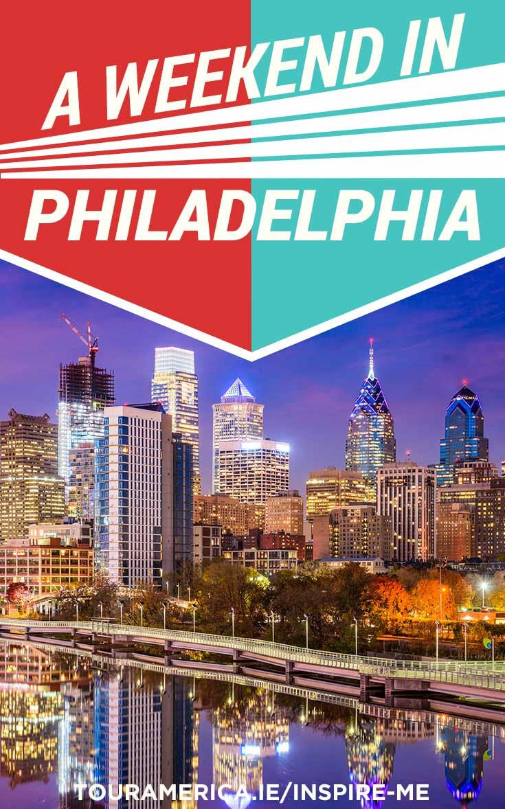philadelphia-in-a-weekend