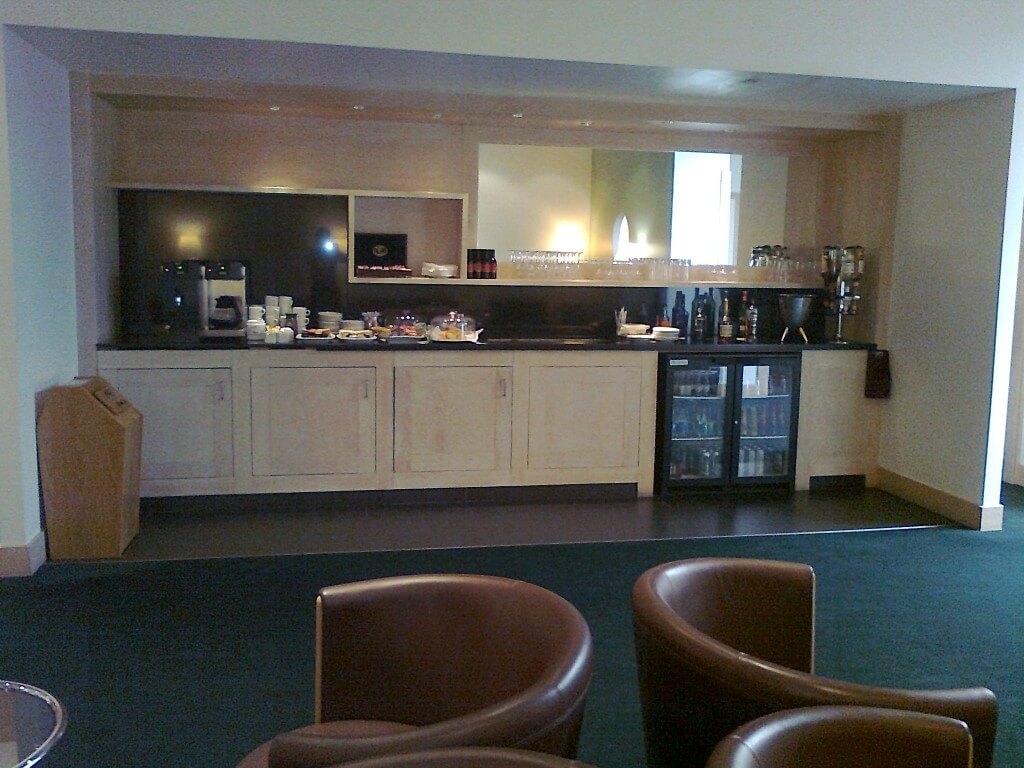 Rineanna Suite Shannon Airport