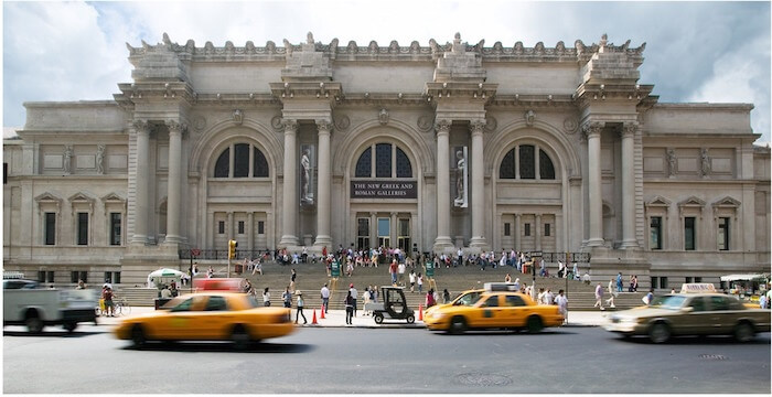 Met Museum NYC
