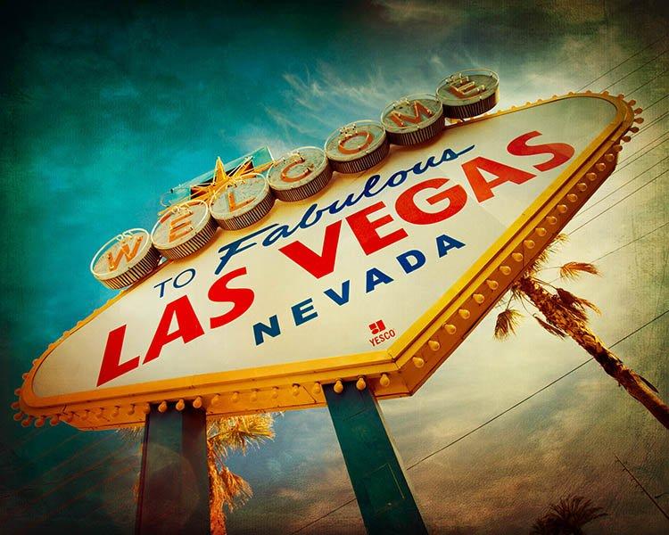 The Ultimate Las Vegas Bucket List