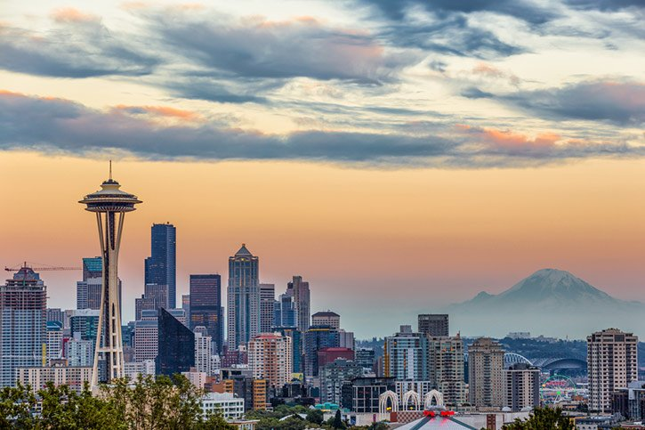 20 things to do in Seattle