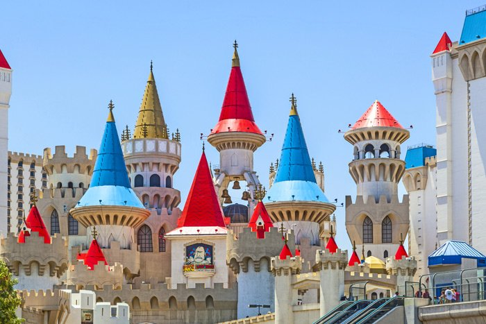 excalibur-castle-las-vegas
