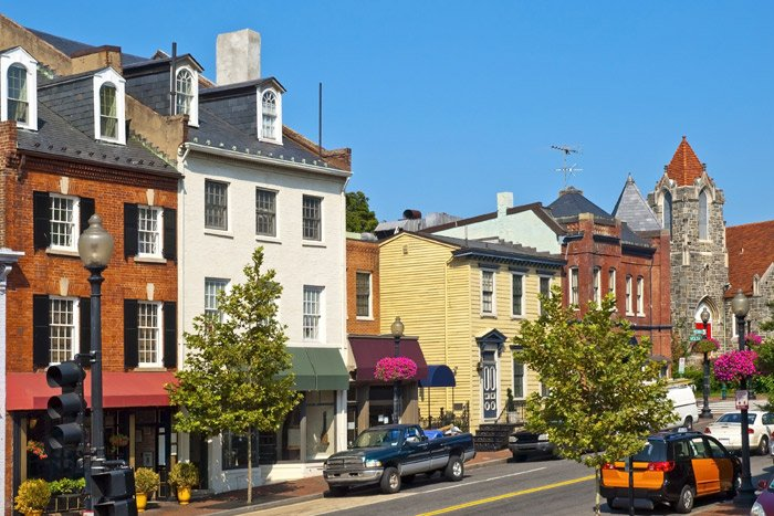 georgetown-washington-dc