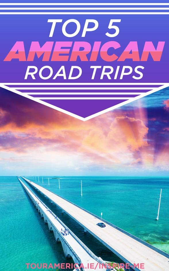 top-american-road-trips
