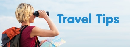 TRAVELLING TIPS FOR TAKING A FAMILY OVERSEAS