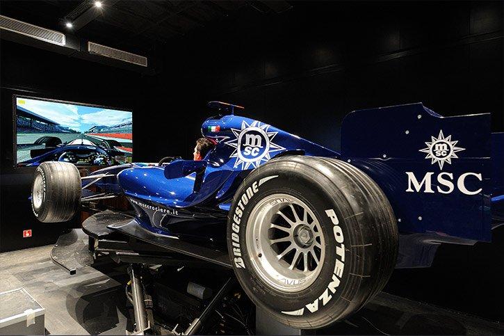 f1-simulator