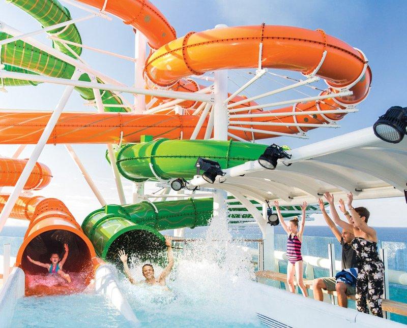 racer-water-slide