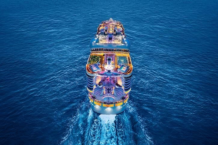 Royal Caribbean's Amplified Allure of the Seas – Everything you need to know!