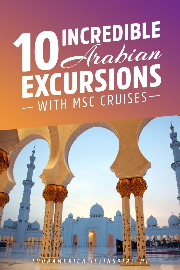 arabian-excursions-with-msc-cruises