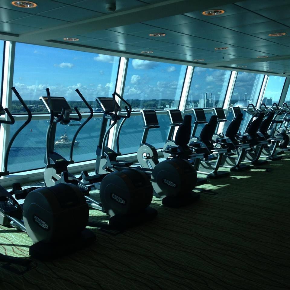 gym-celebrity-cruises