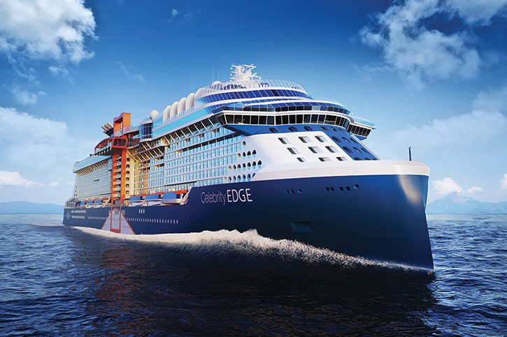 The Ultimate Guide to Celebrity Edge
