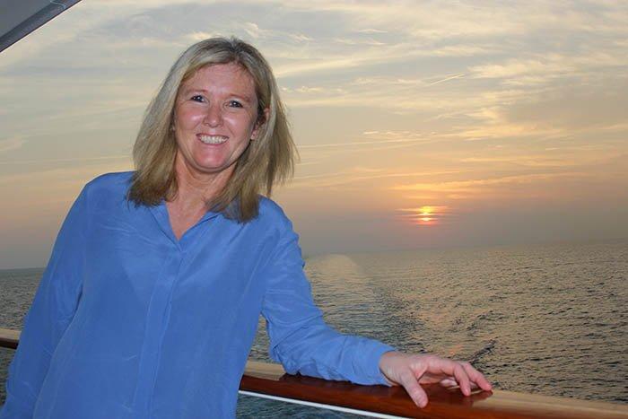 celebrity reflection cruise mary
