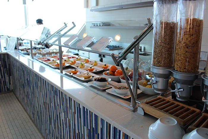 celebrity reflection review