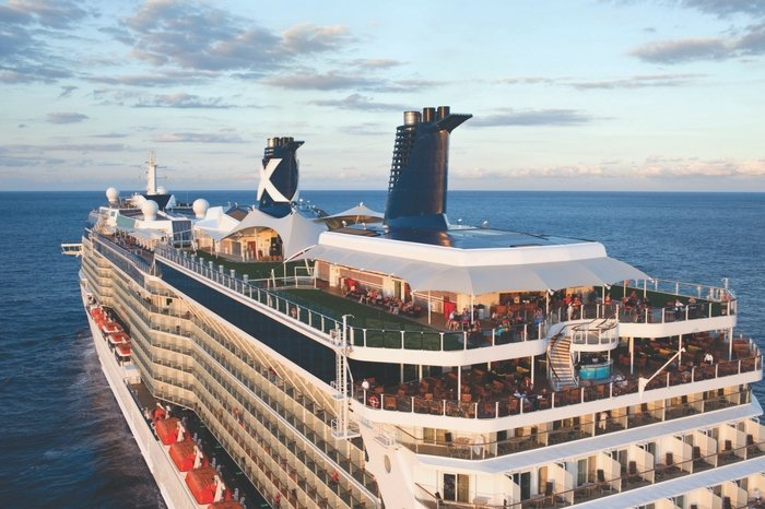 10 Things You Can Expect on a Celebrity Cruise