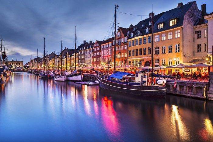 Copenhagen Royal Caribbean