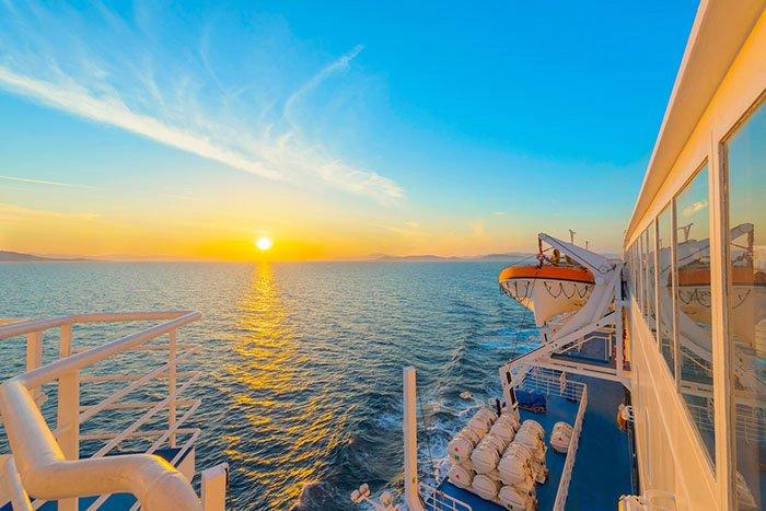 sunset-cruise