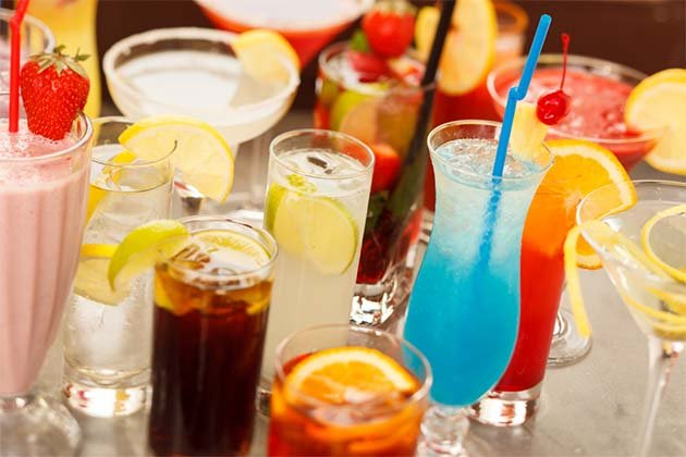 drinks-packages-royal-caribbean