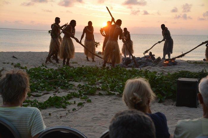 Firewalkers Fiji