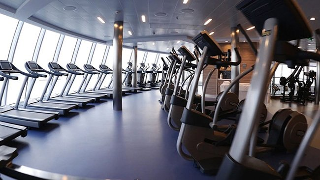 fitness-centre-cruise