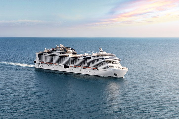 MSC Bellissima – Everything you need to know!