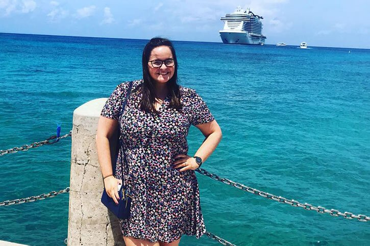 My MSC Seaside Caribbean Cruise Highlights