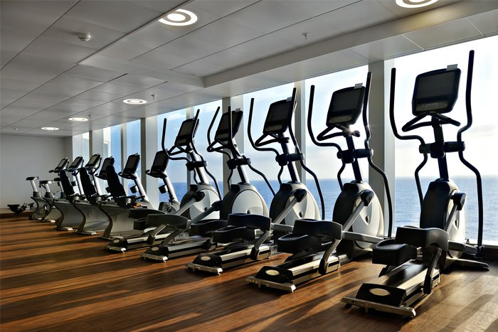 MSC Cruises New Wellness Experience - Everything you need to know!